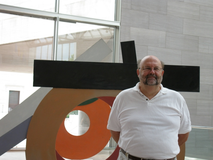 Dr. Tom Kuebler