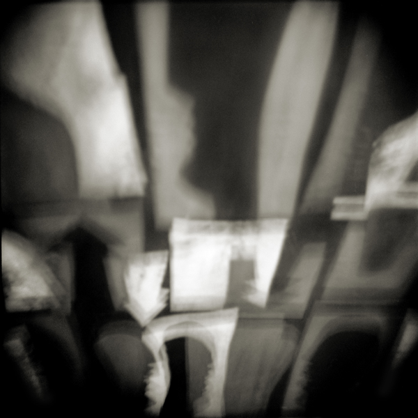 """""""Not Necessarily Russell,"""" Photograph, 2012"""