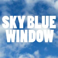 SkyBlueWindow