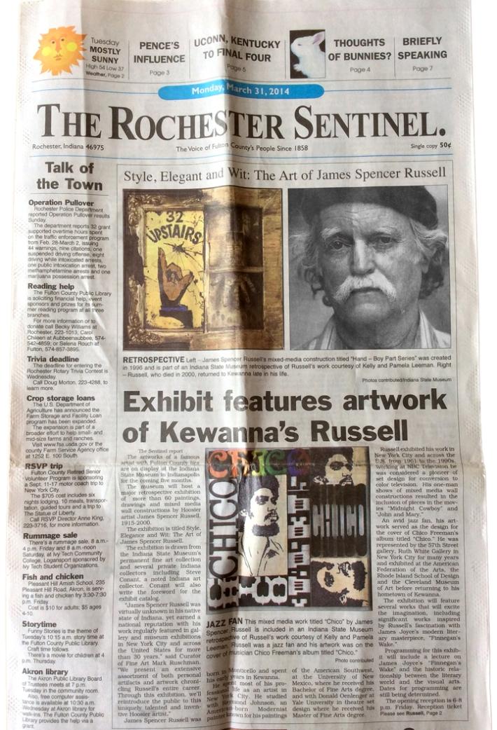 RochesterSentinelArticleWeb